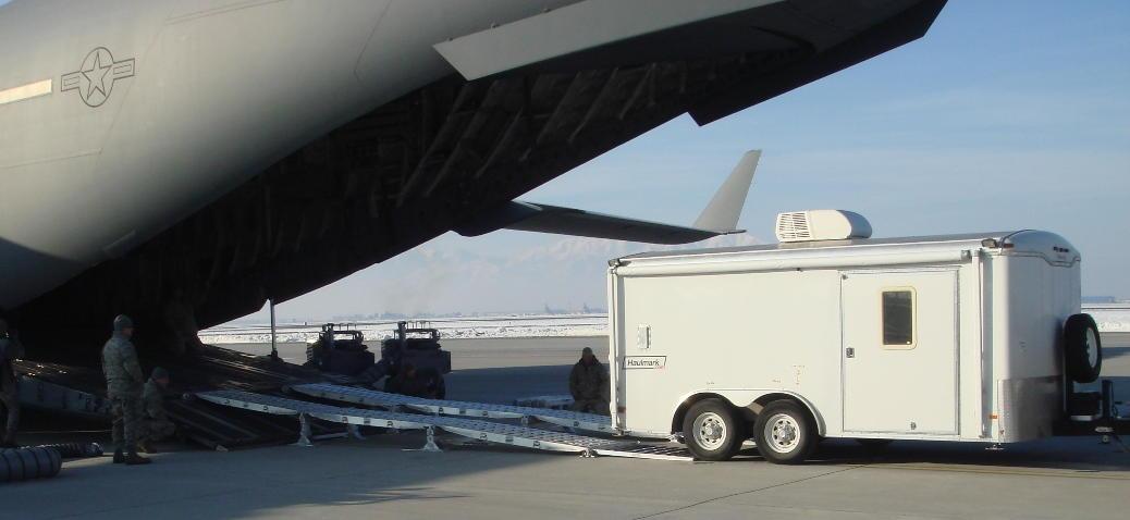 3-leg DAMAS over C-17